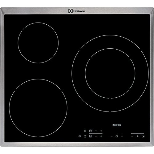 Electrolux EHH6332XOK Integrado Con - Placa (Integrado, Con placa de...