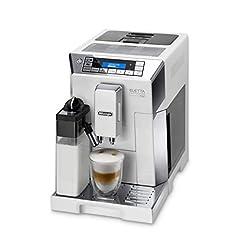 De'Longhi Eletta Cappuccino ECAM 45.766.W Kaffeevollautomat