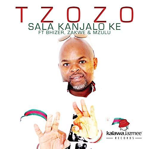 Tzozo feat. Bhizer, Zakwe & Mzulu