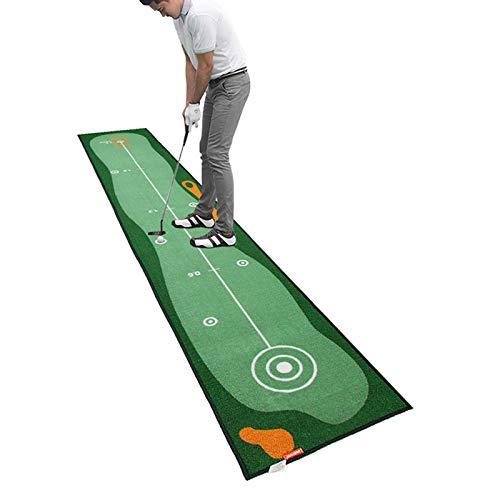 AHWZ Golf Putting Green Mat, Golf Putting Mat  indoor putting greens