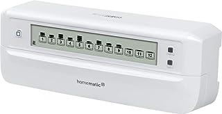 Homematic IP 153621A0 Calefacción por suelo radiante, Blanco