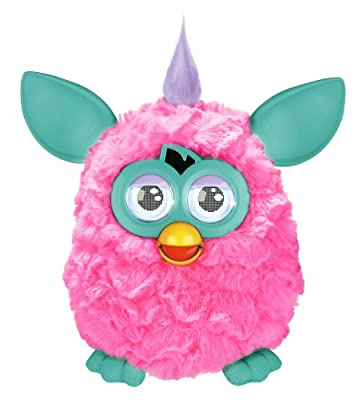 Furby - Mascota electrónica (habla español)