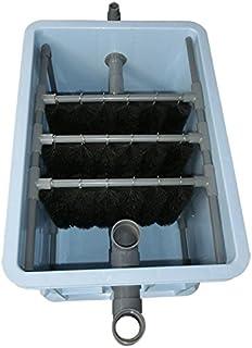 1~3tの池・水槽用濾過槽
