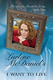 I Want to Live: The Dawn Rochelle Series, Book Two (Lurlene McDaniel Books)