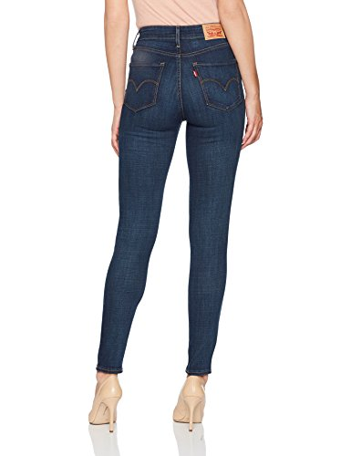 Fashion Shopping Levi's Women's 721 High Rise Skinny Jeans