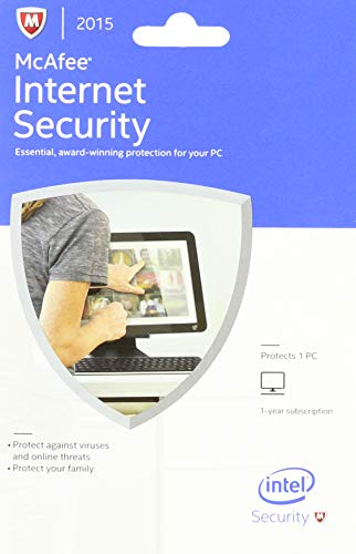 McAfee Internet Security Suites - Best Reviews Tips
