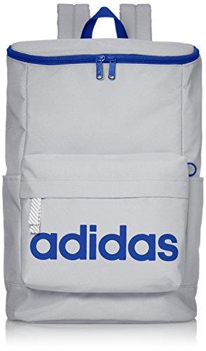 adidas リュックサック 20L ボックス型 47894 09 グレートゥー
