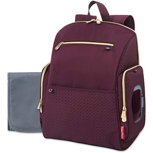 fisher price fastfinder backpack - 4