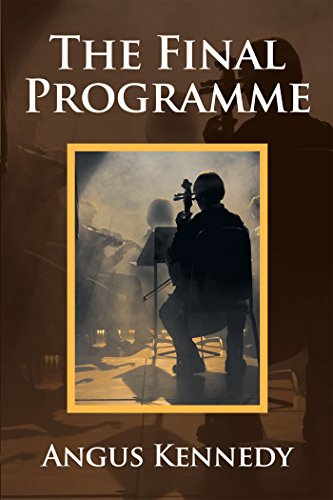 The Final Programme (English Edition)
