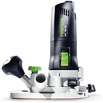 Festool MFK 700 EQ Edge Banding Router