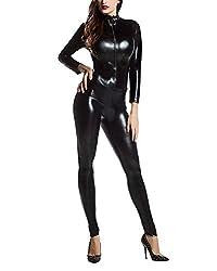 Ofertas Tienda de maquillaje: Costura reforzada en los puntos de tensión para asegurarse de que este traje dura. Lave a mano en agua fría, seque al aire. Son perfectos para fiestas, Halloween y eventos en los que desea destacar. Second Skin Suit. Morphsuit Disfraz para Unisex.
