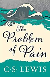 Book cover: The Problem of Pain by C.S. Lewis