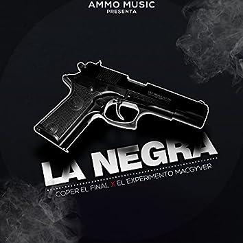 La Negra (feat. El Experimento Macgyver)