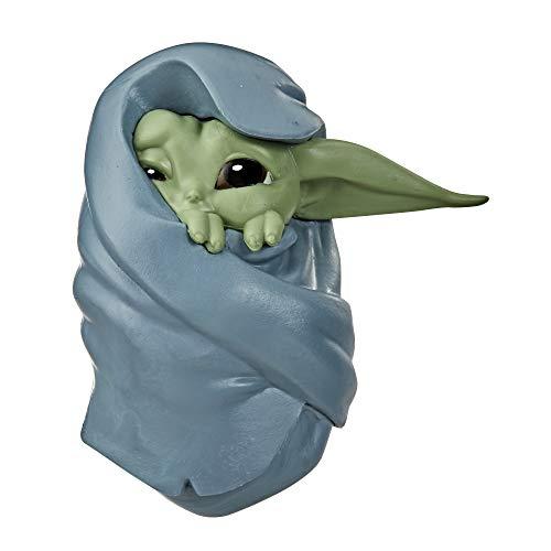 Star Wars Bounty Collection Wrapped Figura Mandalorian the Child Blanket (Hasbro F1221)