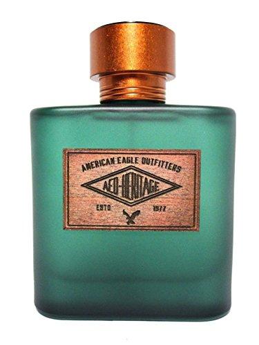 AEO HERITAGE COLOGNE Spray FOR MEN 1.7 Oz AMERICAN EAGLE