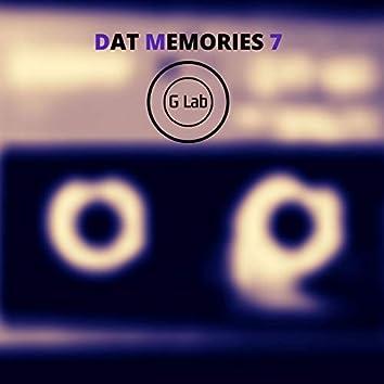 DAT Memories Vol 7