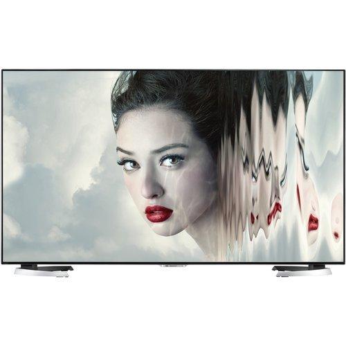 Sharp LC-60UD20E 60' 4K Ultra HD 3D compatibility Wi-Fi Negro, Plata LED TV - Televisor (4K Ultra HD, B, 16:9, 3840 x 2160, 1280 x 720 (HD 720), 1920 x 1080 (HD 1080), 1080i, 1080p, 2160p, 720p, Negro, Plata)
