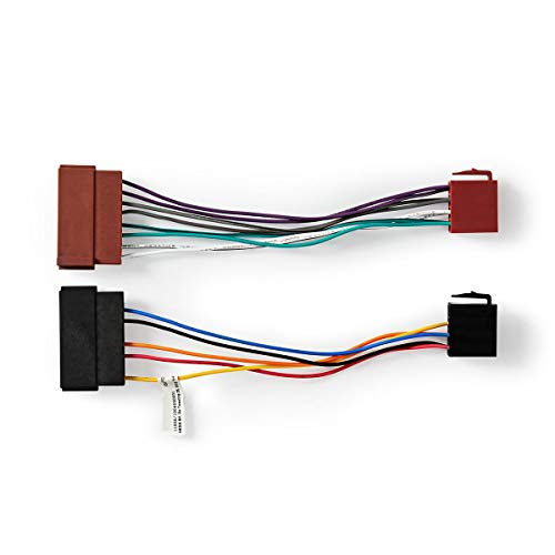 Autokit 253102 Cable Adaptador OEM-ISO