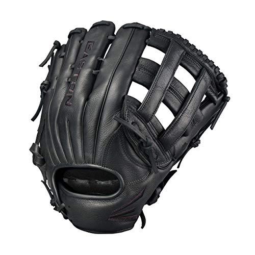 "Easton Blackstone Slowpitch Softball Glove Series, H Web, 13"" - All Position, Left (Right-Hand Throw)"