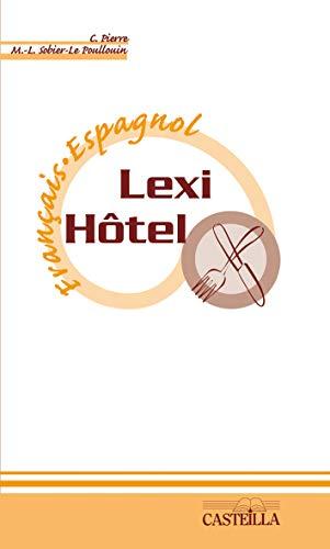 Lexi-hôtel, espagnol