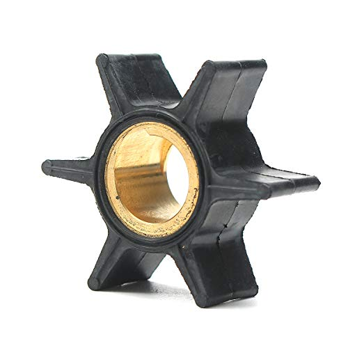 Viviance Waterpomp Impeller Voor Johnson Evinrude 20/25/30/35Hp buitenboordmotor 395289