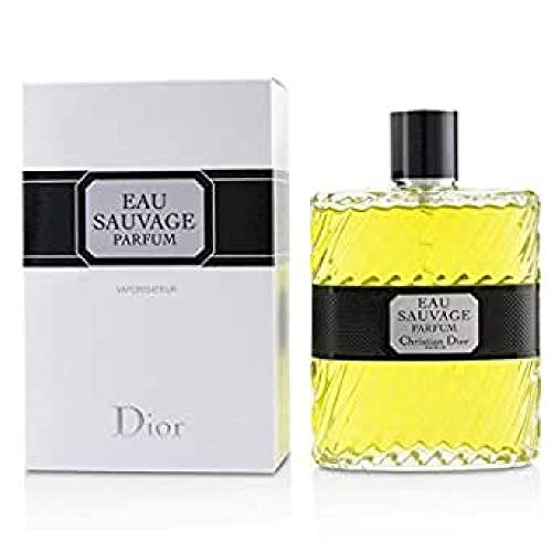 Dior Eau Sauvage de Parfum, Spray, Uomo, 200 ml