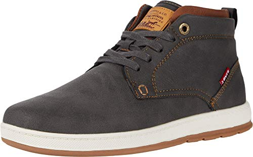 Levi's Shoes Goshen 2 Waxed UL NB