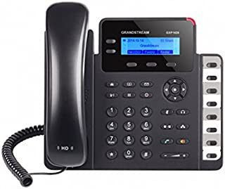 Grandstream GXP1628 IP Phone Dubai | VOIP SIP Phones UAE