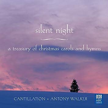 Silent Night – A Treasury of Christmas Carols and Hymns