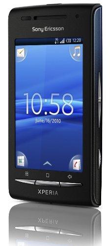 Sony Ericsson Xperia X8 - Smartphone (pantalla táctil de 7,62 cm (3