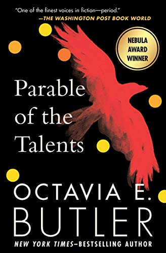 Parable of the Talents (English Edition)