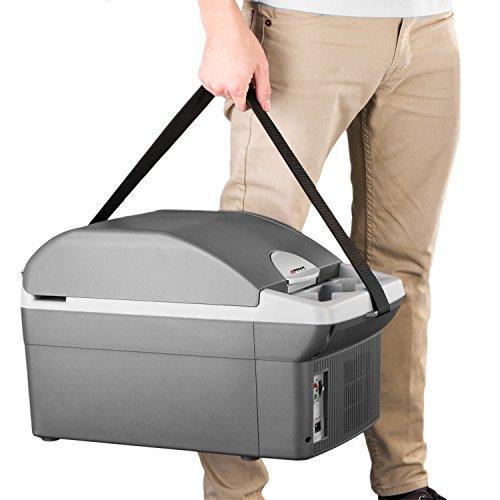 Wagan 12V Personal Cooler/Warmer - 14 Liter Capacity (6214)