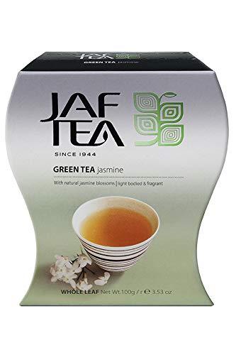 JAF TEA Grüner Tee - Jasmin - Karton