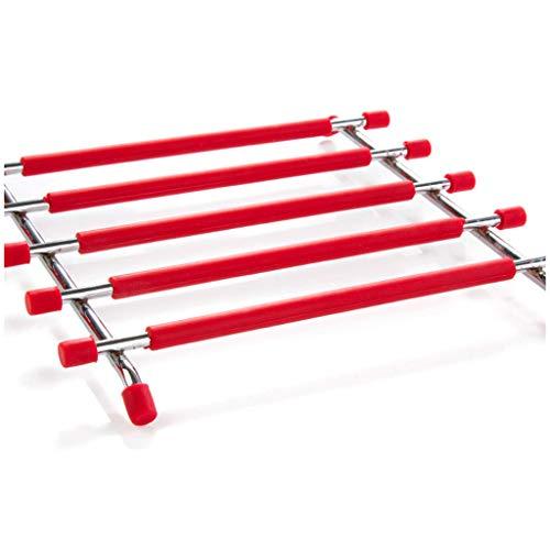 Marginf Set de table antidérapant résistant à la chaleur pour poêle, dessous de plat, tasses, assiettes, accessoires de cuisine