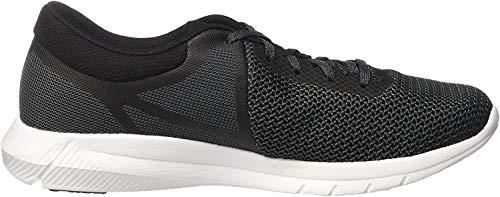Asics T7E3N9097, Zapatillas de Running para Hombre, Negro (Black/Carbon/White), 46 EU