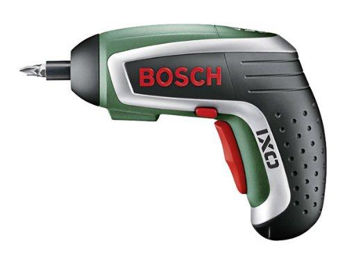 Bosch M119406 - Atornillador bateria ixo vino