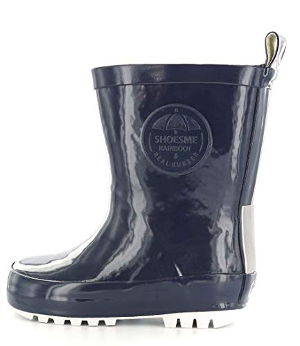 ShoesMe RB7A092-E KIDS' WELLIES 30 Marine