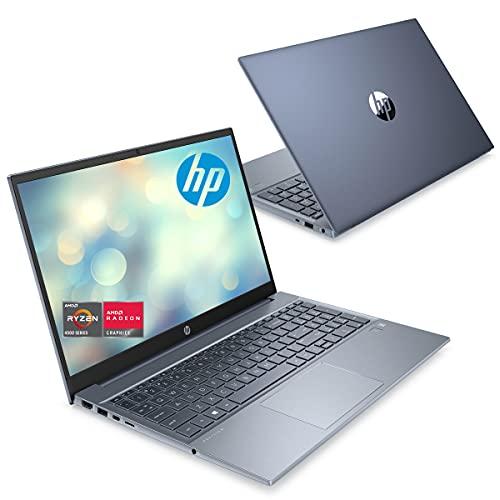 HP ノートパソコン AMD Ryzen7 メモリ16GB 1TB SSD 15.6インチ フルHD IPSディスプレイ HP Pavilion 15-eh ...