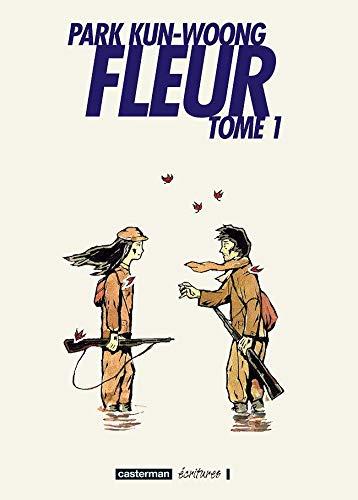 Fleur, Tome 1 :