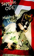 Sapphic Ode: Making the SHE GOD video (Axis Video)