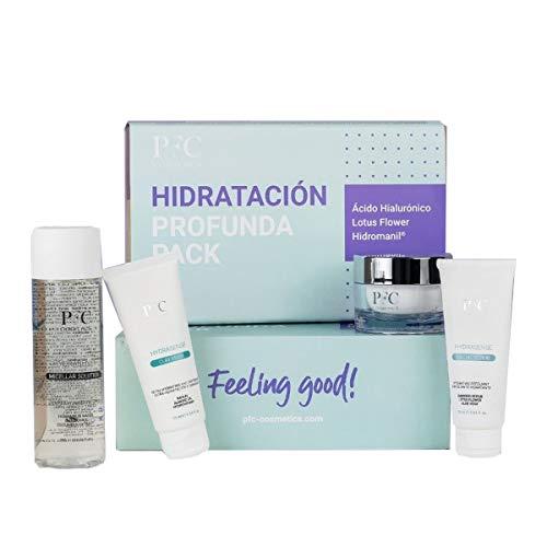 PFC Cosmetics - Pack Pfc Deep Hydration 395 ml
