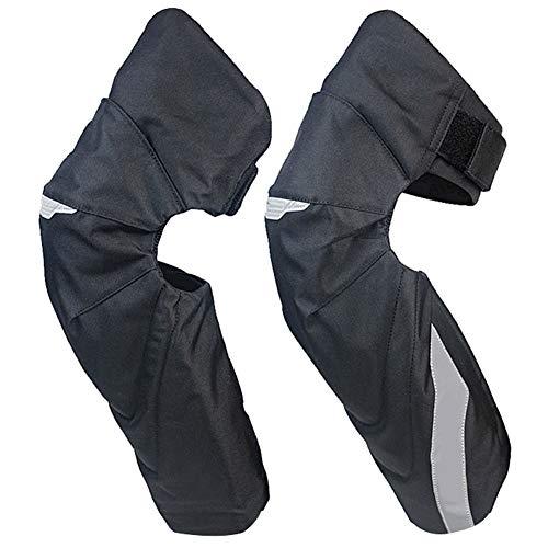 Motorrad-Kniebandage, schützt Tibia, Winddicht, Knieschützer, Motorrad, verstellbare Leggings Cover