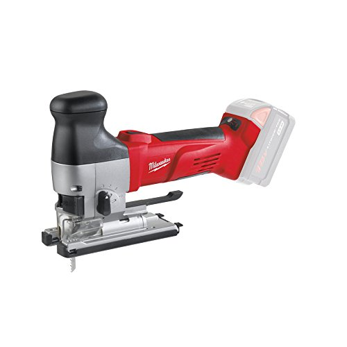 Milwaukee HD18JSB-0 M18 Körper Grip Jigsaw, 12 W, 12 V