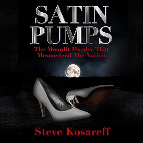 Satin Pumps cover art