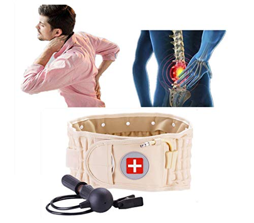 GCM Back Decompression Belt Lumbar...