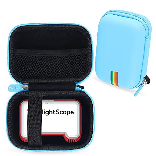 Leayjeen Golf Launch Monitor Case Compatible with FlightScope Mevo - Portable Personal Launch Monitor for Golf (Case Only)