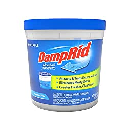 DampRid Refillable Container