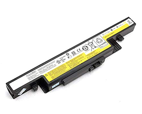 AAS L11L6R02 Laptop Battery 11.1V 62Wh Compatible with Lenovo Ideapad Y510N Y590N Y590P Y510P Y590 L12L6E01 L12S6A01 notebook