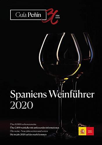Guía Peñin Spaniens Weinführer 2020