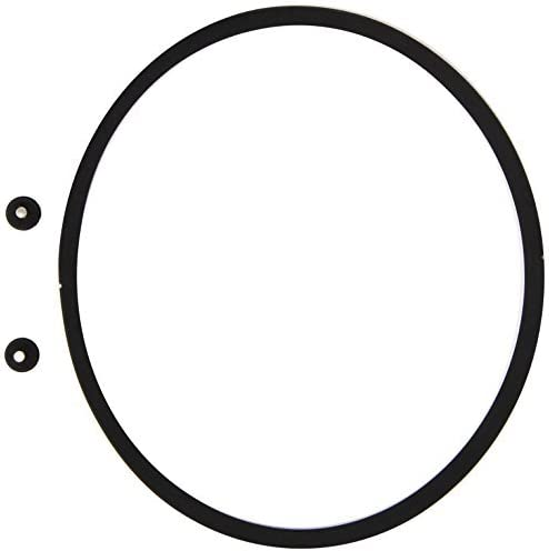 Presto Pressure Cooker Sealing Ring With 4 Air Price reduction Outlet sale feature Vent Qt.